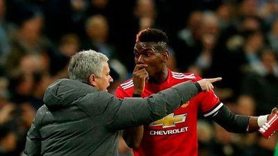 'Mourinho sẽ không bao giờ cho Pogba làm đội trưởng MU nữa'