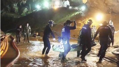 Hé lộ bất ngờ về chiến dịch giải cứu đội bóng nhí Thái Lan