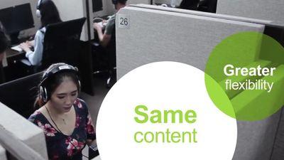 Lần đầu tiên kỳ thi IELTS trên máy tính được thực hiện tại Việt Nam