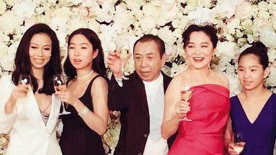 Lâm Thanh Hà vướng tin đồn ly hôn tỷ phú Hong Kong ở tuổi 64