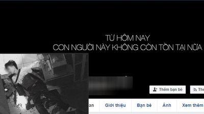 Status rùng mình của thanh niên đòi nợ thuê bị đâm chết ở Hà Nội