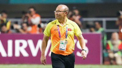 HLV Park trở lại Việt Nam, chuẩn bị săn vàng AFF Suzuki Cup 2018