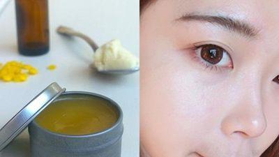 Phụ nữ U50 muốn xóa mờ nếp nhăn, ngăn ngừa lão hóa giúp làn da căng bóng, hãy học ngay 5 cách dùng dầu dừa này