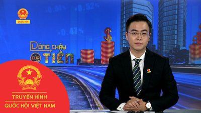 BẢN TIN DÒNG CHẢY CỦA TIỀN TRƯA NGÀY 19/09/2018