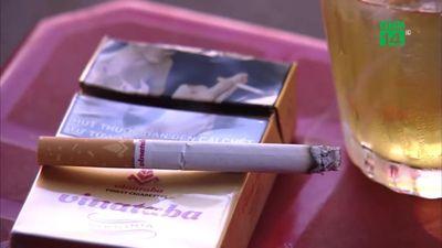 Đề xuất thu bổ sung 5.000 đồng/bao thuốc lá tiền thuế tiêu thụ đặc biệt