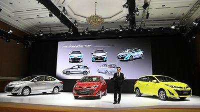 Toyota Việt Nam sẽ mang gì đến triển lãm VMS 2018?