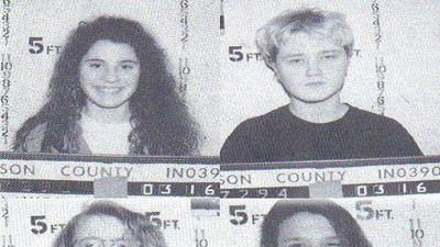 Kinh hoàng vụ tra tấn, giết người man rợ của 4 nữ sinh Mỹ