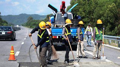 Lại 'vá' tuyến cao tốc 34.000 tỉ đồng Đà Nẵng - Quảng Ngãi