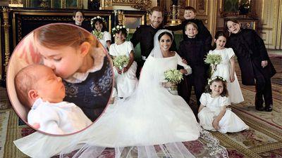 Hoàng gia Anh tuyên bố sắp chào đón người thừa kế thứ 7 của ngai vàng