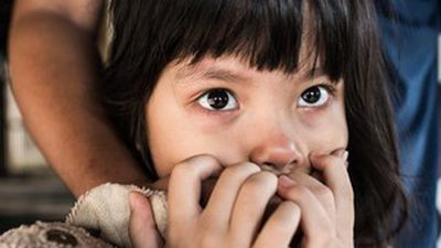 Tìm thấy 123 trẻ em bị bắt cóc chỉ trong một ngày