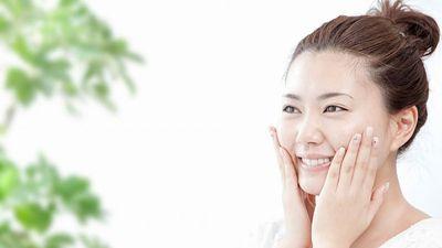 Cách chăm sóc da sáng khỏe mỗi ngày vào mùa thu