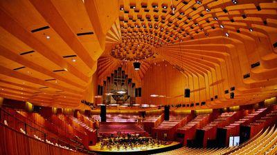 Nhà hát 1.500 tỷ ở Thủ Thiêm có xứng tầm biểu tượng văn hóa TP.HCM?