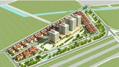 Điểm danh 4 khu đô thị lớn ở Hà Nội bị chấm dứt hoạt động