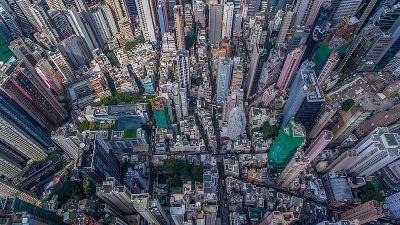 Cuộc chiến khốc liệt giữa người sống và người chết ở Hong Kong