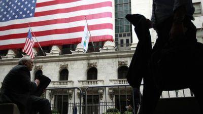 Mỹ đối mặt thâm hụt ngân sách cao nhất kể từ năm 2012