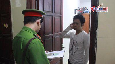 Hà Nội: Lộ mặt tội phạm qua quá trình kiểm tra hộ khẩu