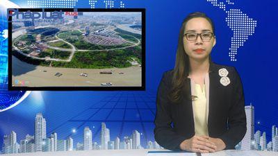 Bản tin Pháp luật: ĐBQH Lưu Bình Nhưỡng 'TP HCM nên cân nhắc việc xây dựng nhà hát nghìn tỷ'!