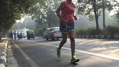 Chạy bộ hàng ngày vẫn mắc ung thư phổi: Thủ phạm khiến người thành phố phải giật mình