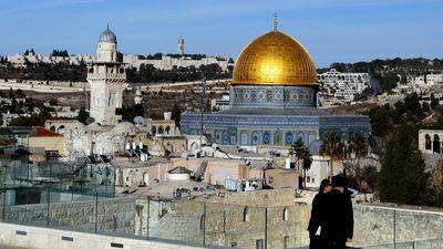 Ủng hộ Mỹ, Australia có thể xem xét kế hoạch chuyển đại sứ quán đến Jerusalem