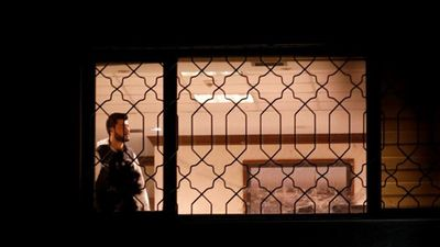 Đột nhập nơi nghi nhà báo Khashoggi nghi bị sát hại