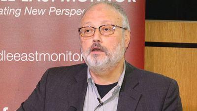 Loạt tình tiết 'sốc' vụ nhà báo Khashoggi mất tích bí ẩn