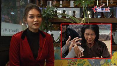 Victor Vũ và Thanh Tú kể lại hành trình trầy da tróc vẩy với 'Người bất tử'