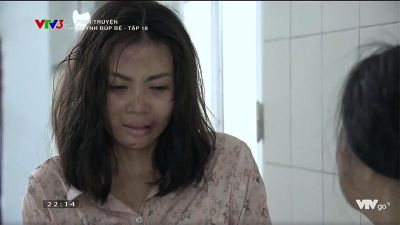 Quỳnh búp bê tập 18: My tái xuất, Lan bị cưỡng hiếp tập thể