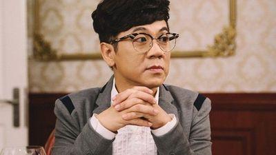 Bị gán việc lên án ca sĩ Mỹ Linh, NSƯT Thành Lộc lên tiếng