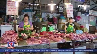 Công bố tiêu chuẩn Quốc gia về thịt mát