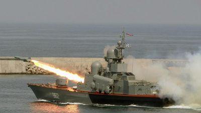Tên lửa chống hạm có bề dày thành tích hàng đầu thế giới