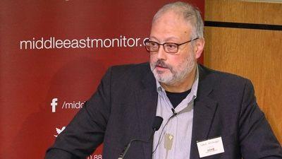 Chân dung nhà báo nghi bị thủ tiêu và phân xác trong lãnh sự quán Saudi
