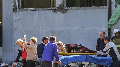 Tiết lộ động cơ của kẻ xả súng giết hàng chục người tại Crimea