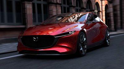 Mazda3 2019 thay đổi toàn diện, ra mắt tháng 11