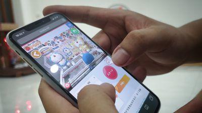 Gắp thú online - thú chơi gây nghiện từ Nhật tràn về Việt Nam