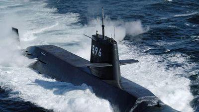 Trung - Nhật so kè về năng lực tàu ngầm tại vùng biển châu Á
