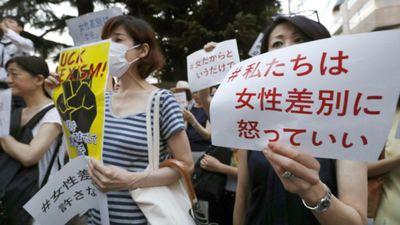 'Đời không như mơ' với phụ nữ trong ngành y Nhật Bản