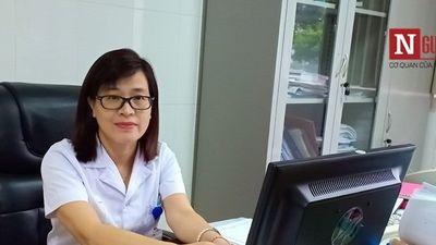 Điều tra độc quyền- Kỳ 4: Bệnh viện Việt Đức không hay biết có 'chợ máu' hoạt động công khai?!