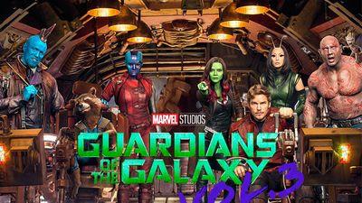 'Guardians of the Galaxy Vol. 3' xác nhận khởi quay vào 2021 mặc dù Disney - Marvel chưa tìm được đạo diễn