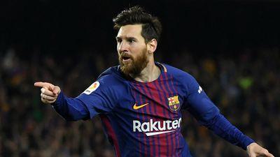 Clip: Những siêu phẩm và pha đi bóng 'cực chất' của Lionel Messi