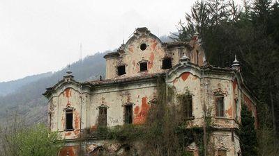Ám ảnh ngôi biệt thự 'ma' và kỳ án không có lời giải ở Italy