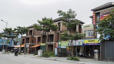 Biệt thự, nhà liền kề chục tỷ thành chỗ trọ giá rẻ ở Hà Nội
