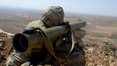 10 binh sĩ Syria thương vong khi giao chiến khốc liệt tại Sweida