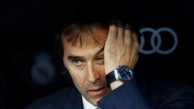 Real Madrid lập kỷ lục tệ hại trong trận thua Levante