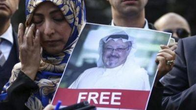 Ả Rập Saudi thừa nhận sốc về cái chết của nhà báo Khashoggi