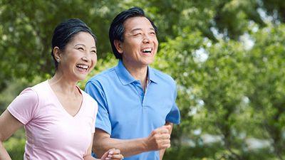 Tuổi trung niên tuyệt đối không làm 8 việc này để hạnh phúc