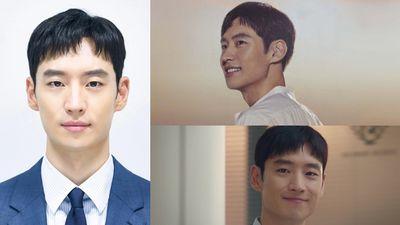 Nam diễn viên Lee Je Hoon của 'Where Stars Land' vô tình 'gây thương nhớ' cho khán giả khi chia sẻ hình thẻ cực điển trai