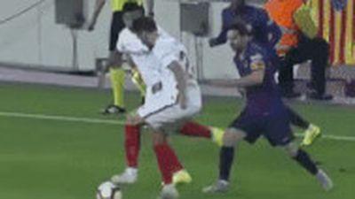 Messi chấn thương nghiêm trọng trước thềm đại chiến với Real