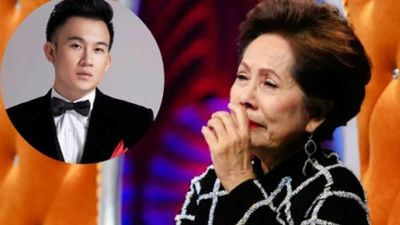 Phương Dung và giám khảo gameshow đóng vai ác: Sự thật mất lòng!