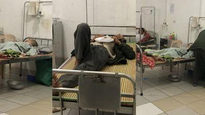 Giải oan cho 11 người con nghi bỏ rơi mẹ già nằm liệt giường ở Nam Định