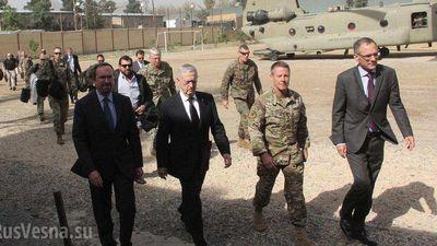 Taliban bất ngờ tấn công khiến 2 tướng Afghanistan thiệt mạng